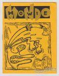 Mondo Howie #5