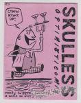 Skulless Optimisticomix
