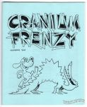 Cranium Frenzy #06 (1st)