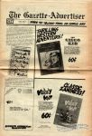 Gazette-Advertiser, The #1