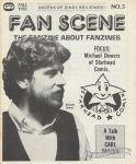 Fan Scene [Collier] #5