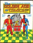 Golden Age of Comics, The #1