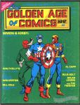 Golden Age of Comics, The #3