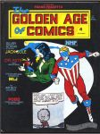Golden Age of Comics, The #4
