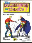 Golden Age of Comics, The #5