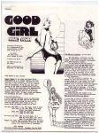 Good Girl #4