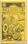 Gory Stories Quarterly #2
