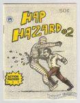 Hap Hazard #2