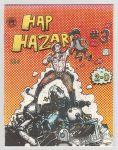 Hap Hazard #3