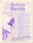 Gotham Gazette #4