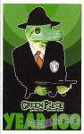 Green Piece: Year 100