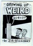 Growing Up Weird #2