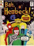 Hembeck #4: Bah, Hembeck!