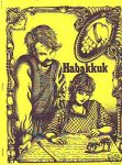 Habakkuk Chapter 3, Verse 4