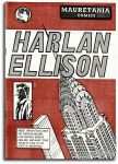 Interview with Harlan Ellison, An