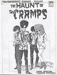 Haunt of the Cramps, The