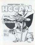 HCCAN Vol. 6, #9