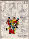 Hembeck #2: Hembeck 1980
