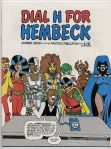 Hembeck #7: Dial H for Hembeck