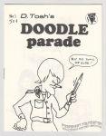 Doodle Parade #1