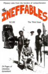 Ineffables: The Third Issue, The