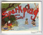 Sparkplug Comic Books Catalog Twenty-Eleven