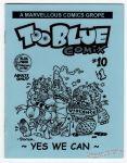 Too Blue Comix #10