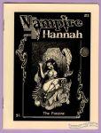 Vampire Hannah #3