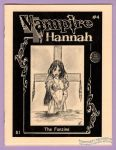 Vampire Hannah #4