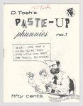 Paste-Up Phunnies #1