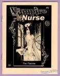 Vampire Nurse #2