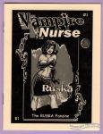 Vampire Nurse #1