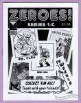 Zeroes! #1-C