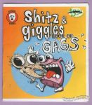 Shitz & Giggles' Book of Gags