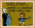 Ogner Stump in Journey to the Underground Cavern of Rock 'n' Roll