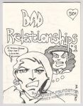 Bad Relationships #1