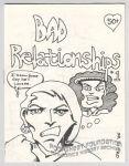 Bad Relationships #1