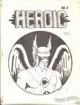Heroic [1960s] #2
