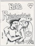 Bad Relationships #2