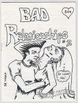 Bad Relationships #2