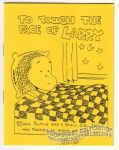 To Touch the Face of Larry (Danger Room)