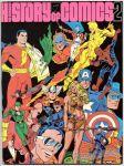 Steranko History of Comics, The #2