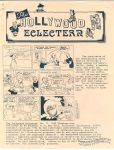 HoLLywood Eclectern #11