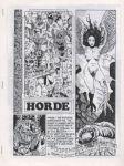 Horde #01