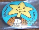 Starhead Comix button