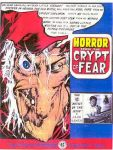 Horror from the Crypt of Fear #02