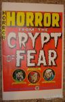 Horror from the Crypt of Fear #01
