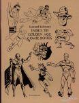 Howard Keltner's Index to Golden Age Comic Books