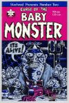 Starhead Presents #2: Curse of the Baby Monster