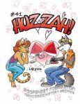 Huzzah! [APA] #41
